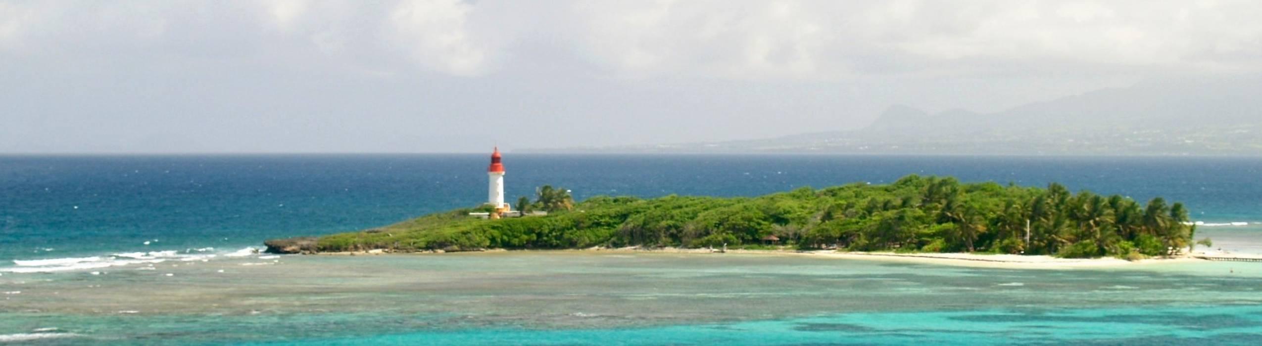 Yachtcharter Leeward Islands
