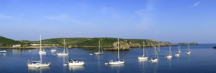 Yachtcharter England