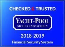 Absicherung Ihrer Charterzahlung gegen Insolvenz und Zahlungsunfähigkeit