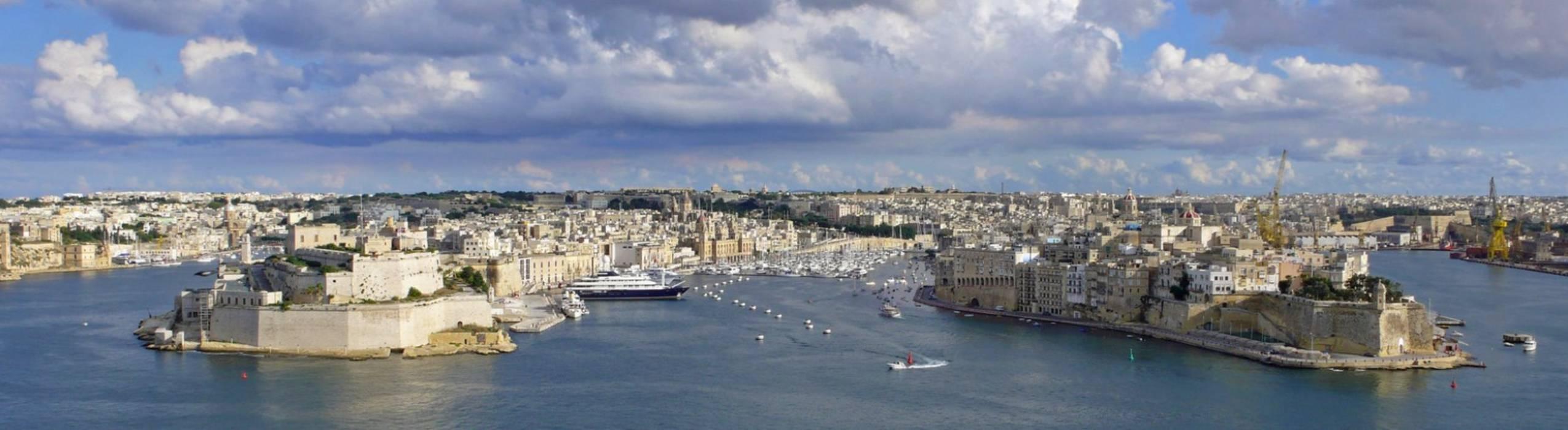 Yachtcharter Malta