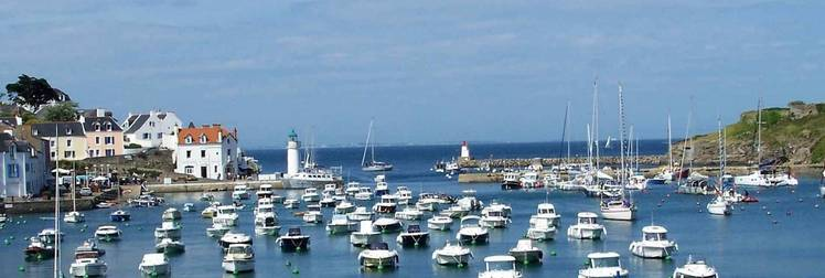 Yachtcharter Bretagne