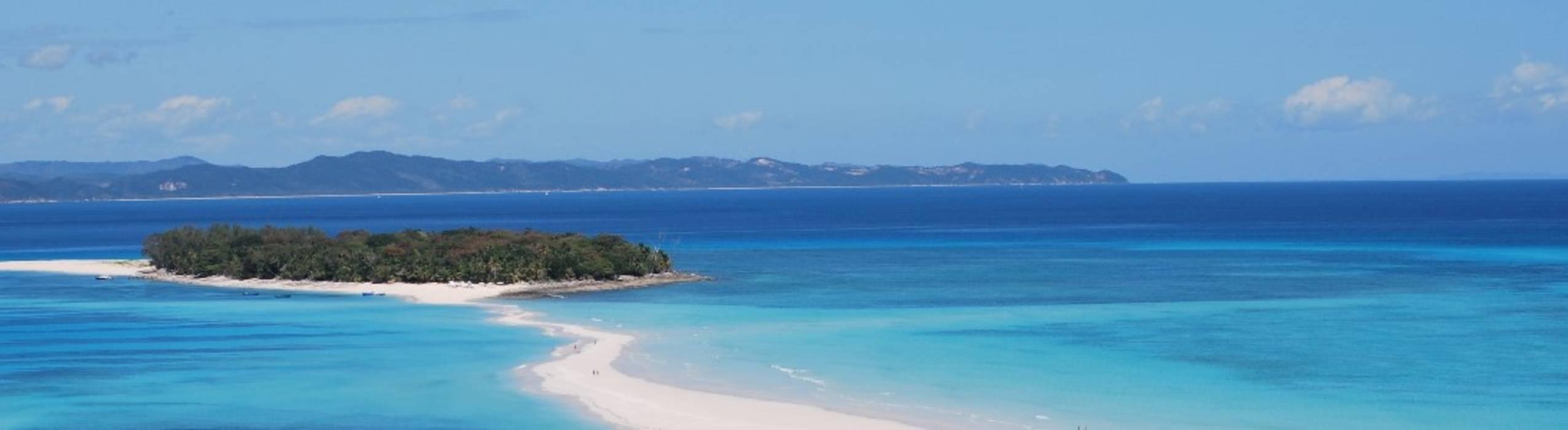 Yachtcharter Madagaskar