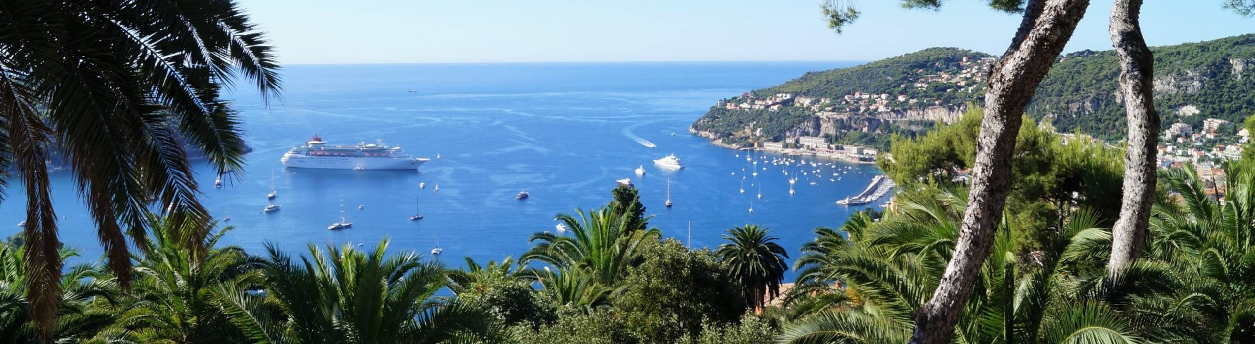 Yachtcharter Frankreich