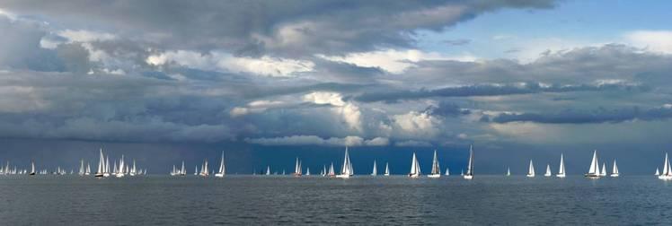Yachtcharter Niederlande
