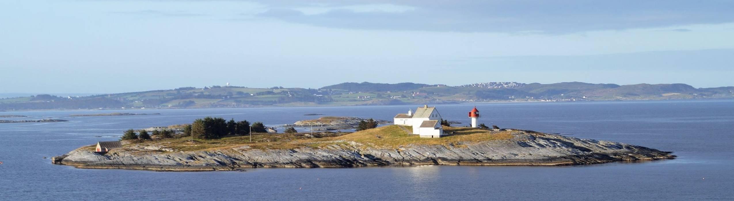 Yachtcharter Norwegen